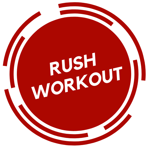 Rushworkout.fi