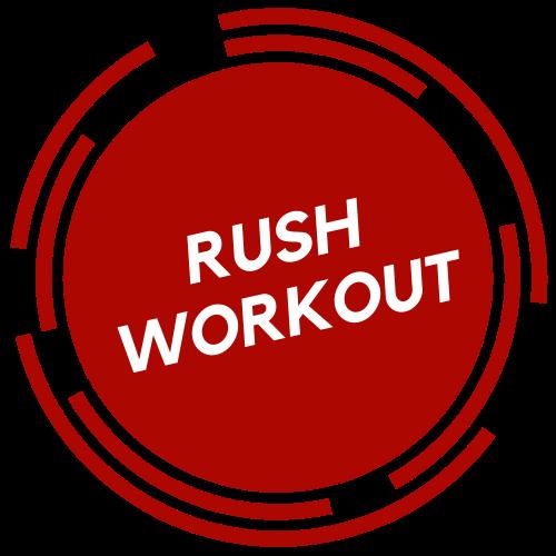 Rushworkout.fi
